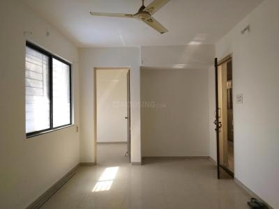 Gallery Cover Image of 750 Sq.ft 1.5 BHK Apartment for rent in Hadapsar for 10000