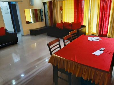 Gallery Cover Image of 1250 Sq.ft 2 BHK Apartment for rent in Kandivali East for 44000