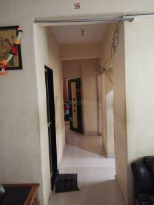 Gallery Cover Image of 840 Sq.ft 2 BHK Independent Floor for buy in Shahad for 4200000