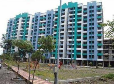 Gallery Cover Image of 600 Sq.ft 1 BHK Apartment for rent in Bhiwandi for 7500