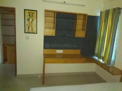 Gallery Cover Image of 1400 Sq.ft 2 BHK Apartment for rent in Challaghatta for 50000