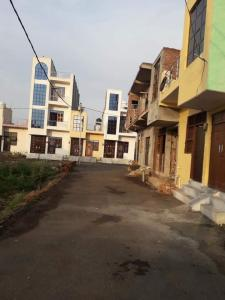 Gallery Cover Image of 400 Sq.ft 1 RK Villa for buy in Property Vision Mansarovar Park, Lal Kuan for 1290000