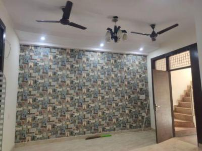 Gallery Cover Image of 900 Sq.ft 2 BHK Independent Floor for buy in Shakti Khand for 3200000
