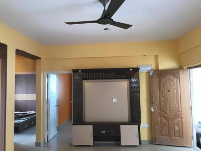 Gallery Cover Image of 1515 Sq.ft 3 BHK Apartment for rent in BM Pristine, Kachamaranahalli for 26000