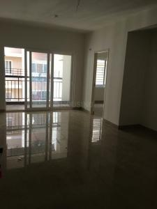 Gallery Cover Image of 727 Sq.ft 1 BHK Apartment for rent in Radiance Mercury, Perumbakkam for 12000