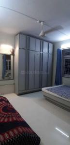 Gallery Cover Image of 650 Sq.ft 1 BHK Apartment for rent in Prabhadevi for 62000