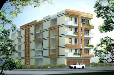 Gallery Cover Image of 1400 Sq.ft 3 BHK Apartment for buy in Palam Vihar for 7200000