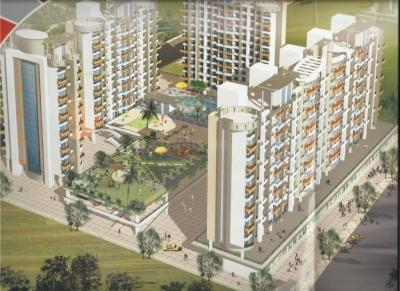 Gallery Cover Image of 1240 Sq.ft 2 BHK Apartment for rent in Bhagwati Bhagwati Heritage, Kamothe for 23000