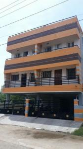 Gallery Cover Image of 1467 Sq.ft 4 BHK Apartment for rent in Urapakkam for 12000