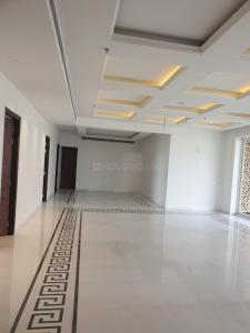 Gallery Cover Image of 6000 Sq.ft 5 BHK Apartment for buy in Gaursons Hi Tech Gaurs Platinum Towers, Sector 79 for 42000000