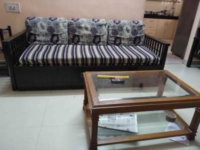 Gallery Cover Image of 1400 Sq.ft 3 BHK Apartment for rent in Kothrud for 55000