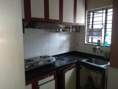 Gallery Cover Image of 1260 Sq.ft 3 BHK Apartment for rent in Garia for 18000