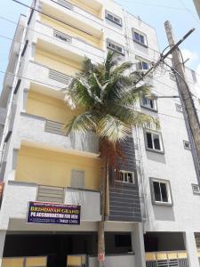 Building Image of Brindavan PG in Nagavara