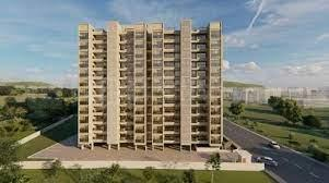 Gallery Cover Image of 1002 Sq.ft 2 BHK Apartment for buy in Chordia Solitaire Homes Pashan, Pashan for 8010000