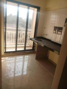 Gallery Cover Image of 620 Sq.ft 1 BHK Apartment for buy in Panvel for 2980000