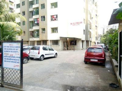 Gallery Cover Image of 595 Sq.ft 1 BHK Apartment for rent in Mira Road East for 11500