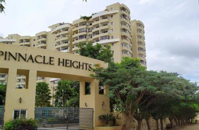 Gallery Cover Image of 1711 Sq.ft 3 BHK Apartment for rent in Thanisandra for 25000
