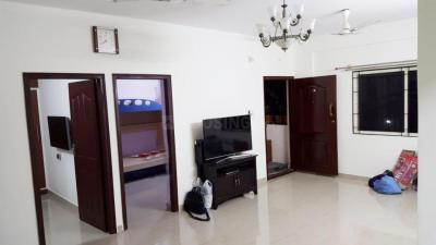 Gallery Cover Image of 1390 Sq.ft 3 BHK Apartment for rent in  Paradise, Carmelaram for 22500