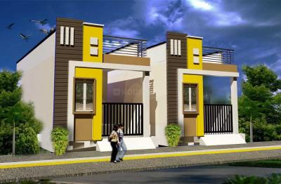 Gallery Cover Image of 550 Sq.ft 1 BHK Independent House for buy in Poonamallee for 3800000