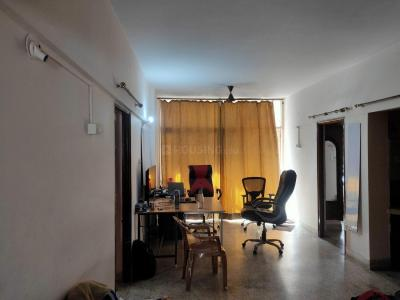 Gallery Cover Image of 1250 Sq.ft 3 BHK Apartment for rent in Jayanagar for 28000