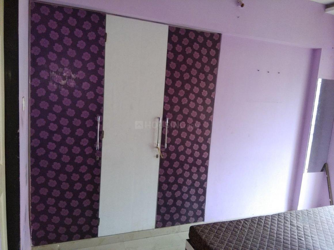 Bedroom Image of 995 Sq.ft 2 BHK Apartment for rent in Bhiwandi for 11000