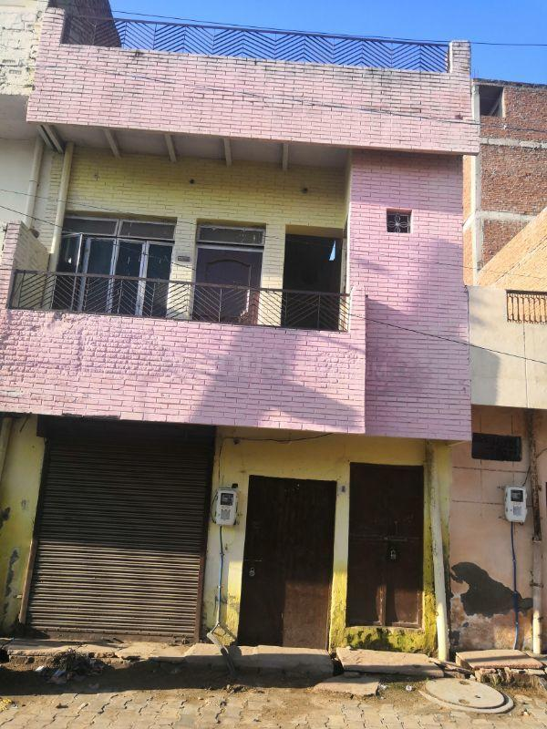 Building Image of 540 Sq.ft 2 BHK Independent House for buy in Kamla Nagar for 3800000