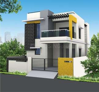 Gallery Cover Image of 1080 Sq.ft 3 BHK Independent House for buy in Thakurpukur for 3000000