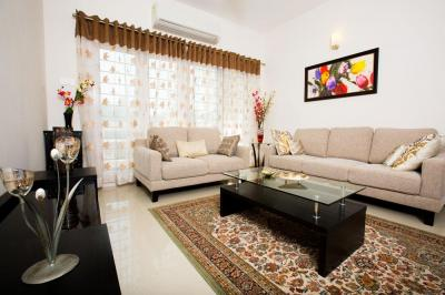 Gallery Cover Image of 1231 Sq.ft 2 BHK Apartment for buy in Bhaggyam Pragathi, Karapakkam for 6462750