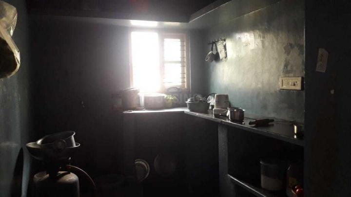 Kitchen Image of Sri Raj Amantha PG in Bommasandra