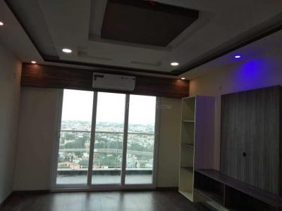 Gallery Cover Image of 1560 Sq.ft 2 BHK Apartment for rent in Rajajinagar for 80000
