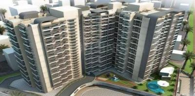 Gallery Cover Image of 401 Sq.ft 1 BHK Apartment for buy in Daichi Aabiel Heights, Bhayandar West for 6200000