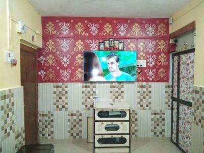 Gallery Cover Image of 570 Sq.ft 1 BHK Apartment for buy in Suvarna Dham, Airoli for 6500000