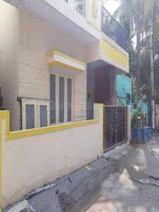 Gallery Cover Image of 750 Sq.ft 2 BHK Independent House for rent in Ejipura for 21000