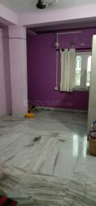 Gallery Cover Image of 450 Sq.ft 1 BHK Apartment for rent in Baishnabghata Patuli Township for 7000