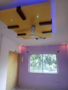 Gallery Cover Image of 500 Sq.ft 1 BHK Apartment for rent in Dhayari for 8000
