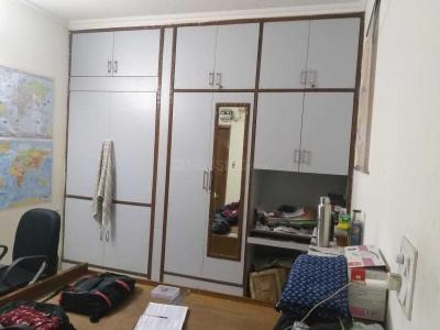 Gallery Cover Image of 750 Sq.ft 2 BHK Independent Floor for rent in Dilshad Garden for 12000