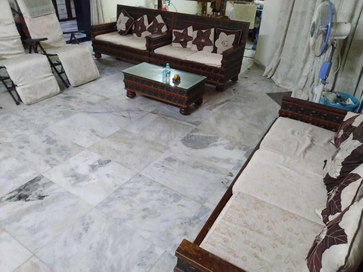 Living Room Image of 2450 Sq.ft 4 BHK Independent Floor for buy in Goregaon East for 46000000