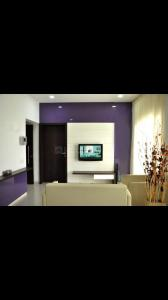 Gallery Cover Image of 585 Sq.ft 1 BHK Apartment for buy in Runwal Plaza, Thane West for 6600000