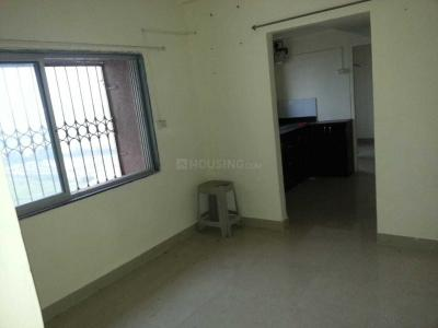 Gallery Cover Image of 450 Sq.ft 1 BHK Apartment for rent in Kandivali West for 16000