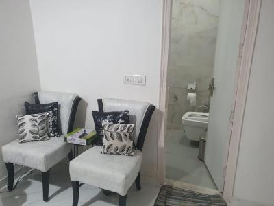 Gallery Cover Image of 1800 Sq.ft 4 BHK Independent Floor for buy in East Of Kailash for 32500000