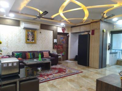 Gallery Cover Image of 2300 Sq.ft 3 BHK Apartment for buy in Oswal Orchard County, Belghoria for 8500000