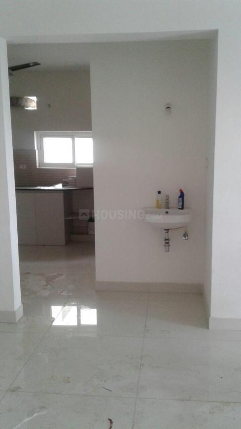 Kitchen Image of 1650 Sq.ft 3 BHK Apartment for rent in Khaja Guda for 35000
