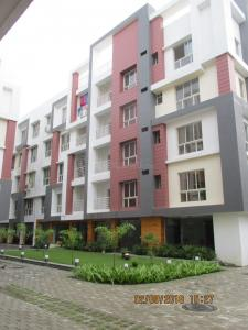 Gallery Cover Image of 1115 Sq.ft 3 BHK Apartment for buy in Garia for 2787500