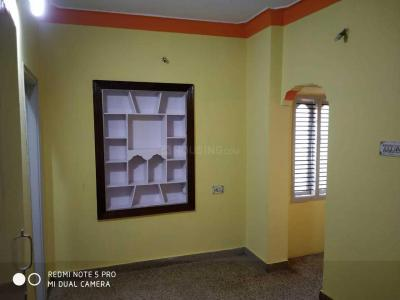 Gallery Cover Image of 750 Sq.ft 1 BHK Independent Floor for rent in Kengeri for 5500