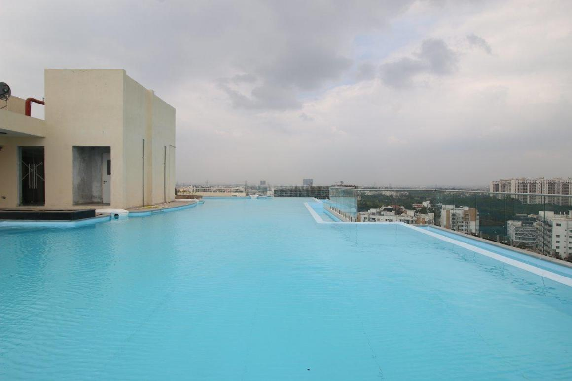 Swimming Pool Image of 5366 Sq.ft 5 BHK Apartment for buy in Whitefield for 40000000