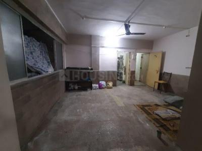 Gallery Cover Image of 1155 Sq.ft 3 BHK Apartment for buy in Mumbra for 6700000