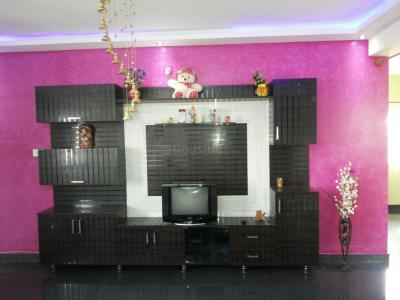 Gallery Cover Image of 1550 Sq.ft 3 BHK Apartment for rent in Chikbanavara for 12000