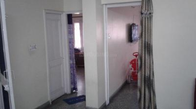 Gallery Cover Image of 1200 Sq.ft 2 BHK Independent Floor for rent in Sector 9 for 16000