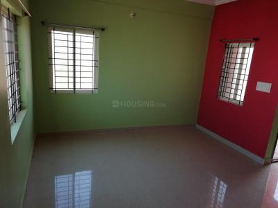 Gallery Cover Image of 800 Sq.ft 2 BHK Independent Floor for rent in Vinayaka Layout for 12000