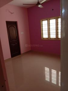 Gallery Cover Image of 650 Sq.ft 1 BHK Apartment for rent in Velachery for 9500